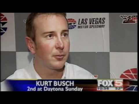 Vegas Fox 5 At Pole Position Raceway