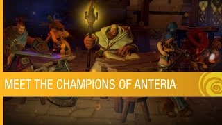 Meet the Champions of Anteria [US] by Ubisoft