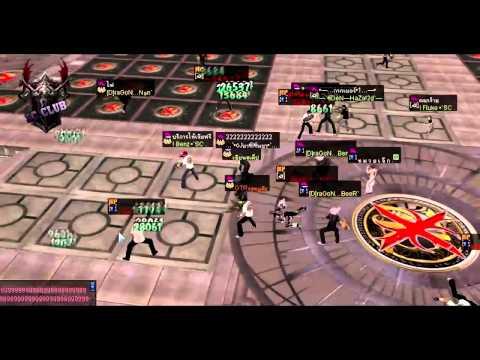 War Ran - Fix SC vs (HP FS) ราขึ้น ขึ้นรา