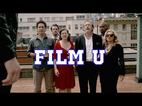 "Film U - Episode 1: ""Where's the Chair?"""