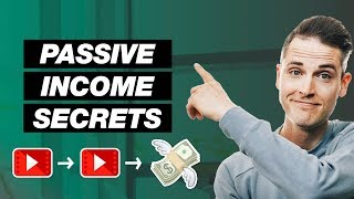 Video How to Earn Passive Income on YouTube — 3 Pro Tips MP3, 3GP, MP4, WEBM, AVI, FLV Oktober 2018