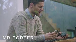 "Imagefilm - MrPorter ""Inside Mr Xabi Alonso´s Impressive Watch Collection"""