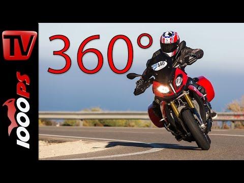 Motorcycles pulling trailers - Thời lượng: 6 phút, 31 giây.
