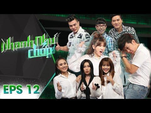 Nhanh Như Chớp |Tập 12 Full: Diễn Xuất Của An Vy FAPTV-Dương Lâm Khiến Trường Giang-Hari Won Đau Não - Thời lượng: 53:56.
