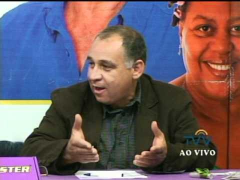 Debate dos Fatos na TVV ed.17 01-07-2011 (1/5)