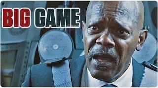 Nonton Big Game Trailer   Film Clips   Making Of German Deutsch  Samuel L Jackson Film 2015  Film Subtitle Indonesia Streaming Movie Download