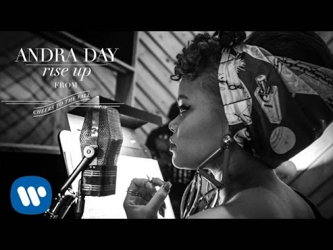 Andra Day - Rise Up [Audio]