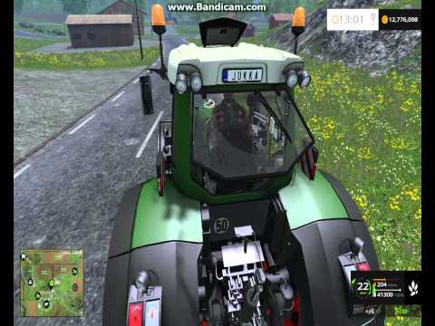 Fendt 936 Vario Pack by Jukka v2