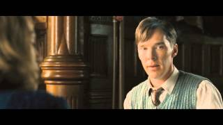 The Imitation Game#1