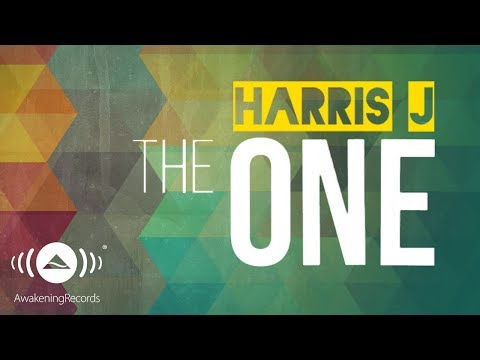 Harris J - The One