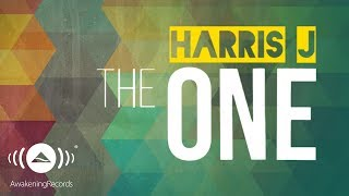 Video Harris J - The One | Official Lyric Video MP3, 3GP, MP4, WEBM, AVI, FLV Januari 2018