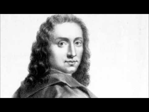 Giovanni Battista Pergolesi - L'Olimpiade - Aria