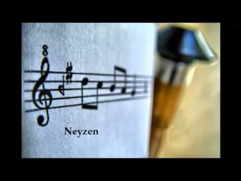 Ney   Etme Yılmaz Erdoğan şiiri Fon Müziği