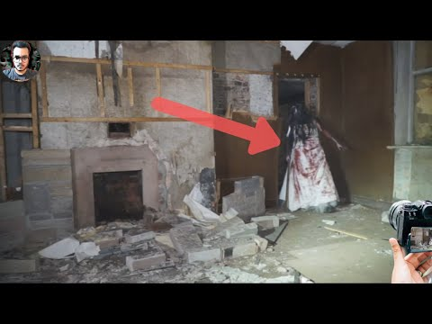Top 3 Real Scary Ghost Videos Youtubers & Ghost Hunter's Caught In Camera (Hindi)