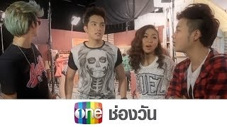 The Naked Show 30 January 2014 - Thai Talk Show