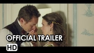 Nonton Austenland Official Trailer  1  2013    Keri Russell Movie Hd Film Subtitle Indonesia Streaming Movie Download