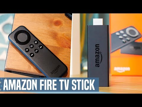 ¿MEJOR que Chromecast? Amazon Fire TV Stick review
