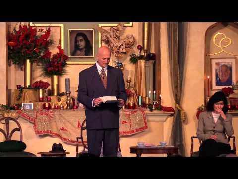 A Yogananda Christmas - A Short Play by Ananda Palo Alto Players