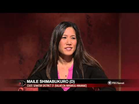 PBS Hawaii - Insights: Candidates for State House District 33 / State Senate District 21
