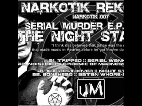 tripped - Hardcore/Terror Released on Narkotik rekordz (07) December 2011 Distributed by Underground Music (UK)