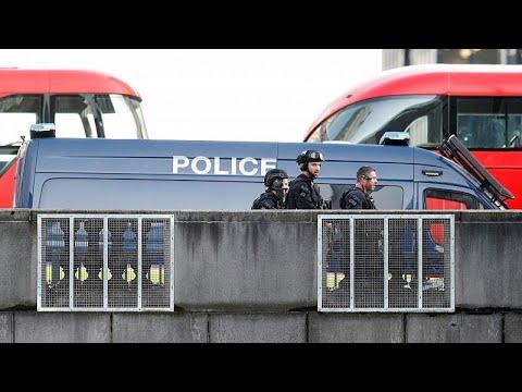 Attaque terroriste sur le London Bridge, à Londres : trois morts