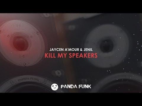 Jaycen A'mour & Jenil - Kill My Speakers (видео)