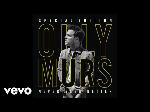Olly Murs - If I Stay - Chords Lyrics How To Play Guitar Strumming ...