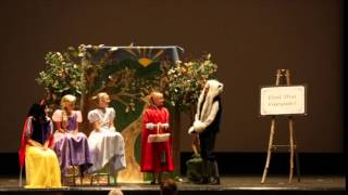 National History Day: The Brothers Grimm