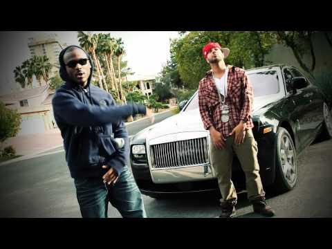 Nu Jerzey Devil ft. Street Ka$h - Lights Out (dj Stickz) (видео)