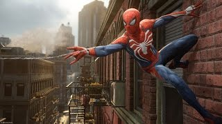 Talking Spider-Man on PS4, Luke Cage and Marvel Movies with Agent M - SDCC 2016 by IGN