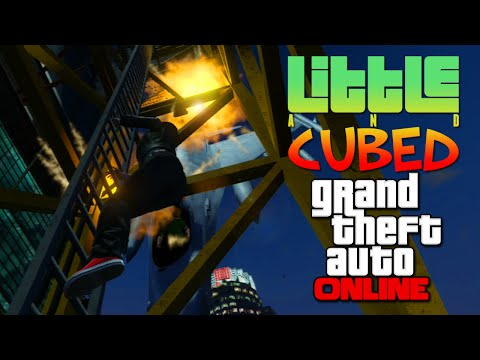 Little - Tables, Ladders and Jets. Subscribe to Martyn's Channel! http://www.youtube.com/user/inthelittlewood Game Link: http://www.rockstargames.com/V/ End theme by the incredible Dan Bull: http://www...