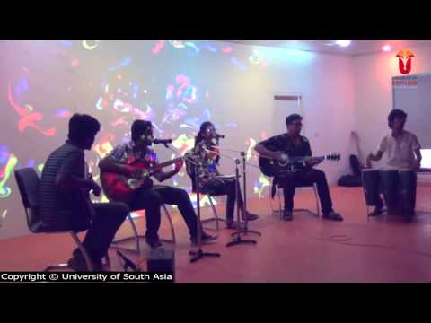 Video MCSA Unplugged! - Ghate Lagaiya Dinga download in MP3, 3GP, MP4, WEBM, AVI, FLV January 2017