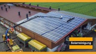 Toggenburger Solarreinigung