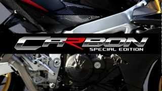 1. Aprilia RSV4 Factory APRC - CARBON SPECIAL EDITION