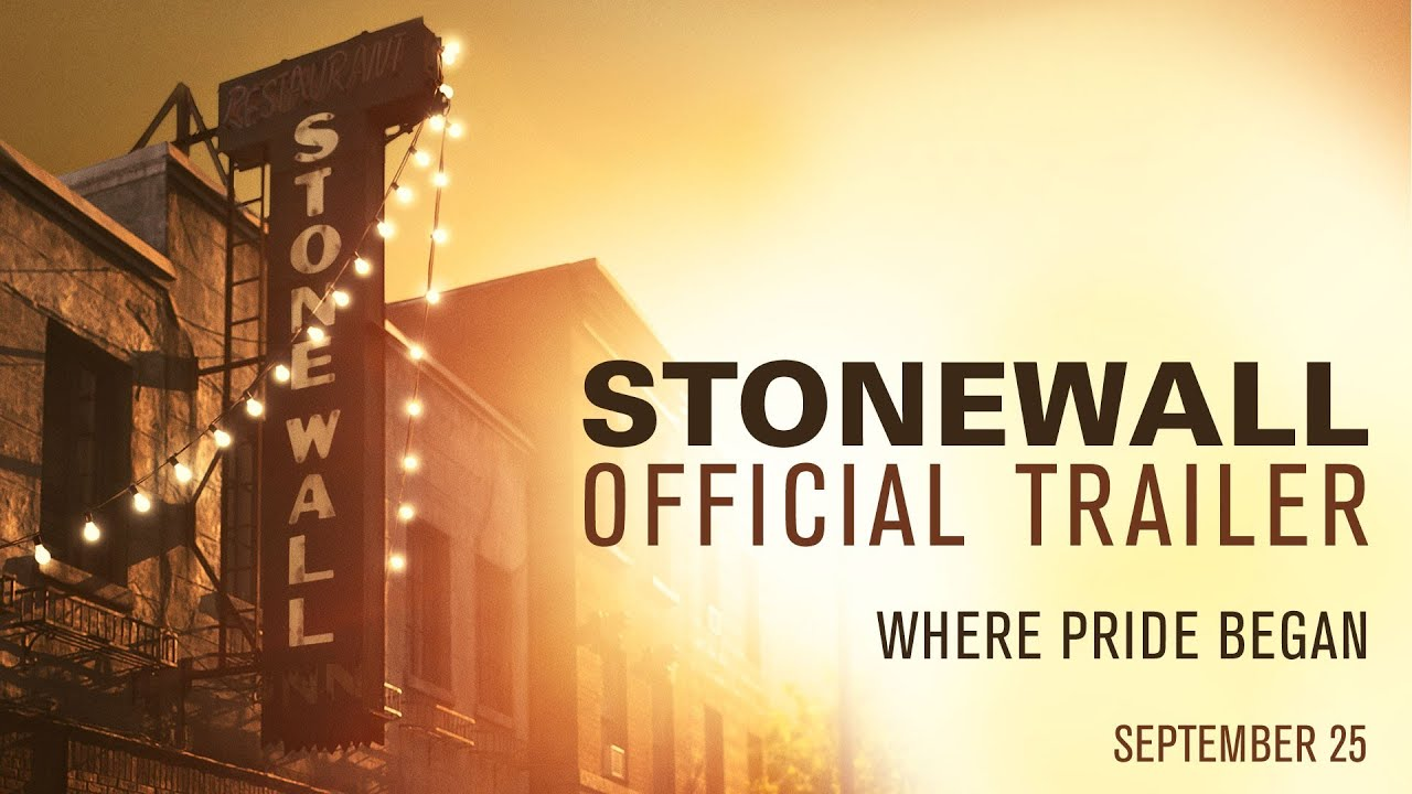 Hollywood\'s STONEWALL Whitewashes History