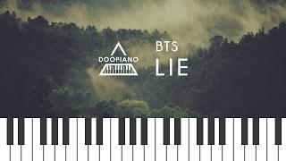 Video 방탄소년단 지민 (BTS Jimin) - Lie Piano Cover MP3, 3GP, MP4, WEBM, AVI, FLV Juli 2018