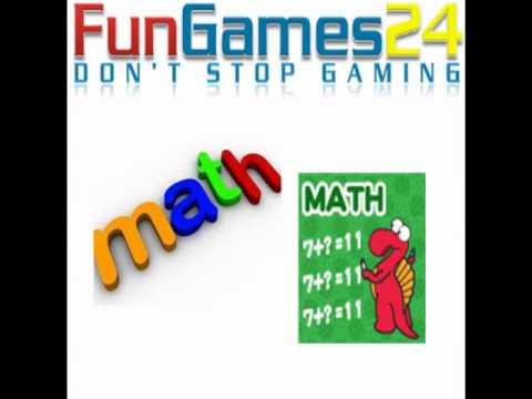 math games online - http://coolmathgames4u.com/ Cool Math Games for Kids is an online website that does exactly what it says. It has tons of free games for the kids to play onli...