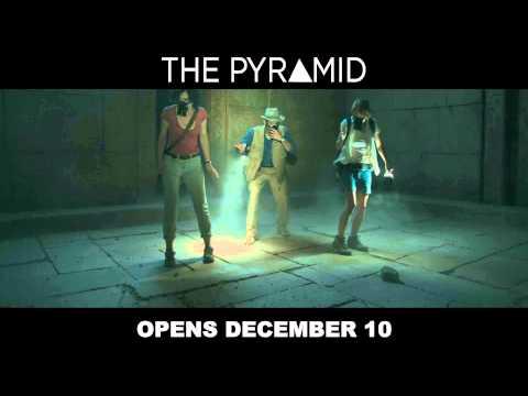 The Pyramid The Pyramid (International TV Spot 2)