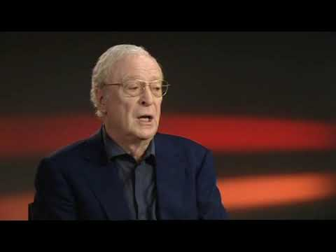 Harry Brown: Michael Caine interview   Empire Magazine