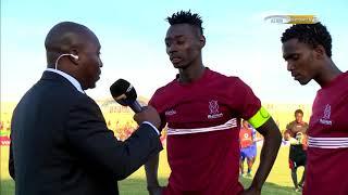 Azam TV - Asante Kwasi afunguka sababu ya kutoonesha heshima kwa Mbao FC