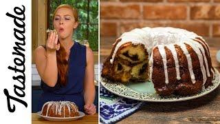 Nutella Stuffed Pull-Apart Bread | The Tastemakers-Tatyana Nesteruk by Tastemade