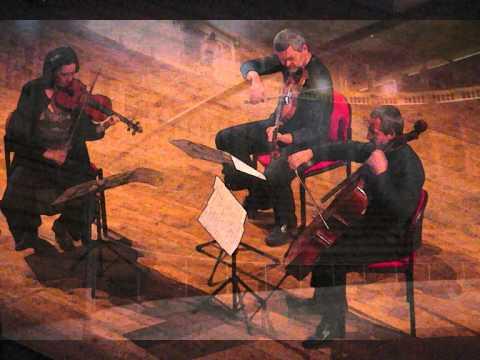 Violoncello - Wolfgang Amadé Mozart, Divertimento KV 563 per violino, viola e violoncello Sonig Tchakerian, violino Danilo Rossi, vola Mario Brunello, violoncello Registra...