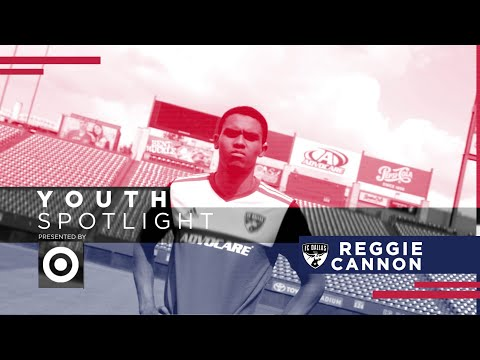 Video: Can a defender win the golden boot? | Reggie Cannon Youth Spotlight