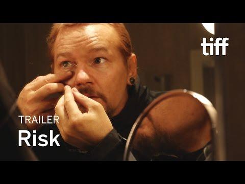 RISK Trailer | TIFF 2017