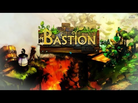 Первый взгляд на Bastion от 7Tiphs