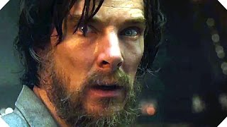 Nonton DOCTOR STRANGE - Movie TRAILER # 3 (2016) Film Subtitle Indonesia Streaming Movie Download