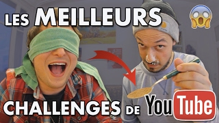 Video LES MEILLEURS CHALLENGES DE YOUTUBE ! MP3, 3GP, MP4, WEBM, AVI, FLV Agustus 2017
