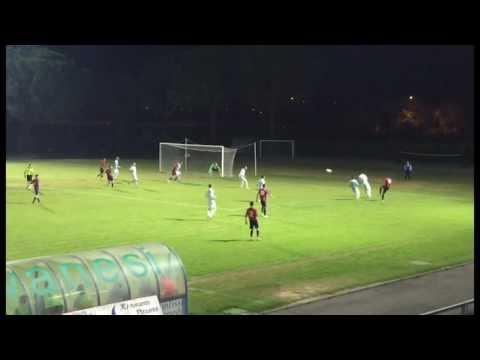 Calcio, coppa Toscana: Montevarchi elimina la Sansovino