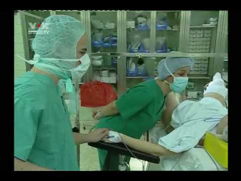 Gyno Surgery (видео)