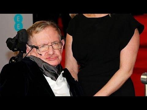 Διεθνείς προσωπικότητες αποχαιρετούν τον Στίβεν Χόκινγκ